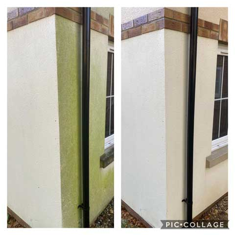 commercial structure cleaning example 3